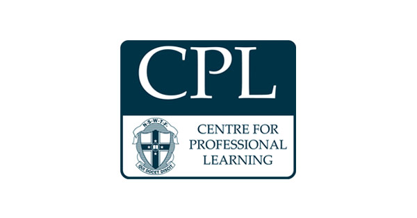 Upcoming courses | Centre for Professional Learning